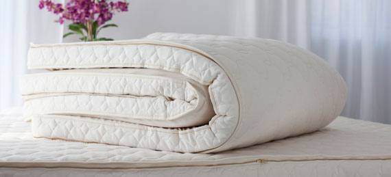 What to Look for Before Purchasing an Organic Mattress