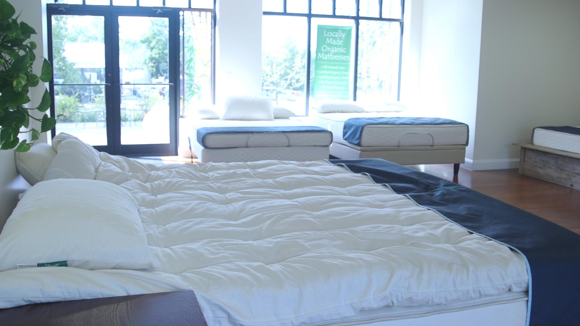 Tips for purchasing a new mattress for a good night sleep