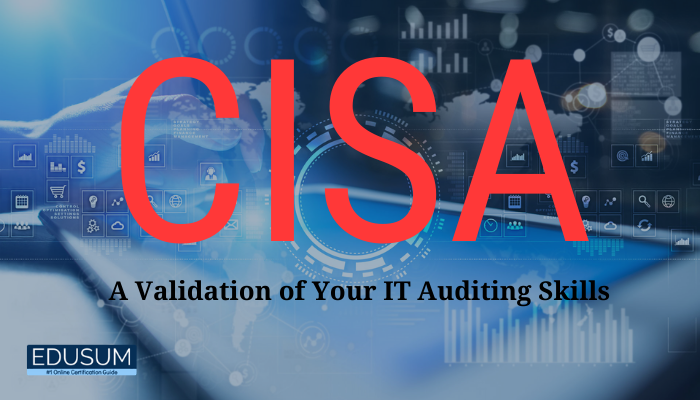 CISA Research Overview is One of the Many Important Aspects of the CISA Accreditation Exam