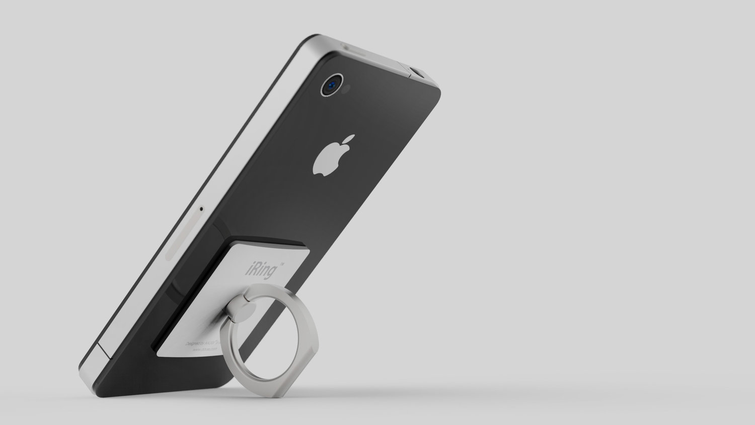 Stop Your Phone from Falling With a Custom Phone Grip
