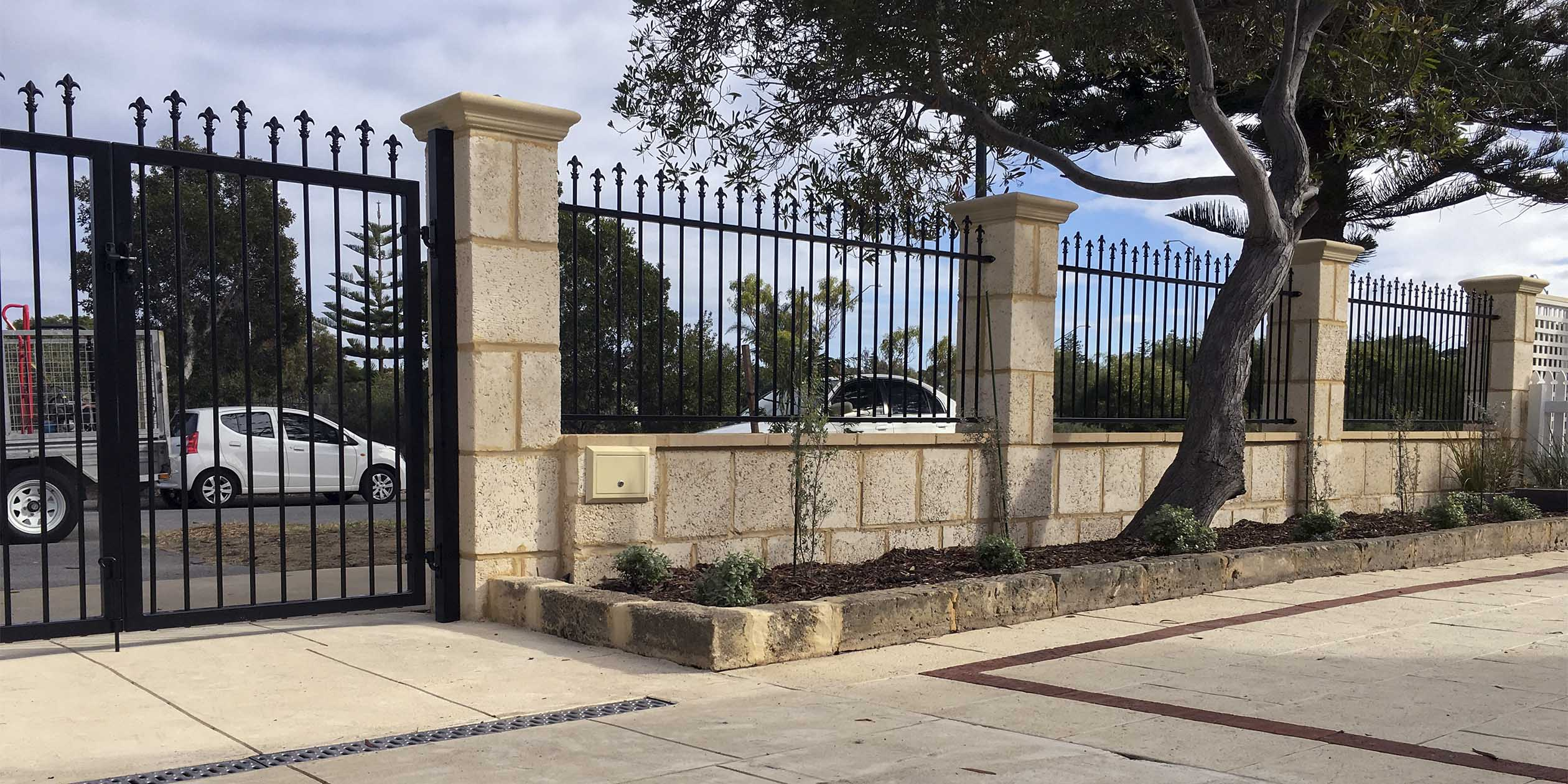 Looking for the best of driveway crossover repairs in Perth