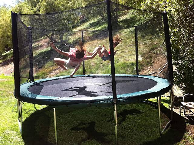 Qualities of the best trampolines