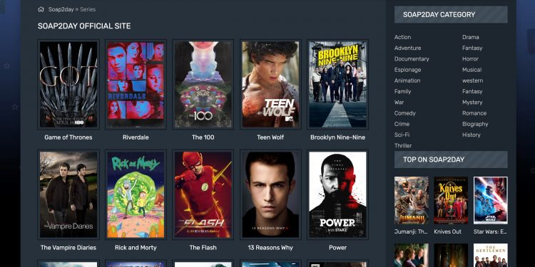 Exactly How To View CouchTuner And Shows Online Free